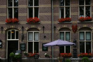 Weldadig Oord Huygens Huys