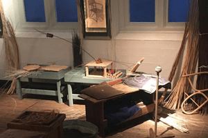 Weldadig Oord Vlechtmuseum
