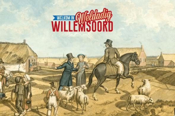 Welkom in Weldadig Willemsoord