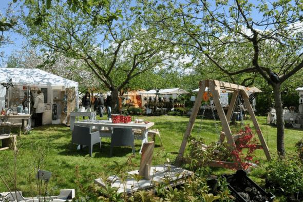 Weldadig Oord - Lentefair in de Tuinen van Frederiksoord