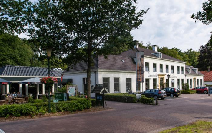 Weldadig Oord - Logement & Gasterij Frederiksoord