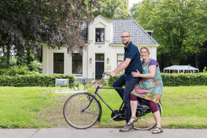 Weldadig Oord - Bed en Breakfast Hierboven