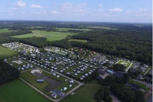 Weldadig Oord - Camping De Moesberg