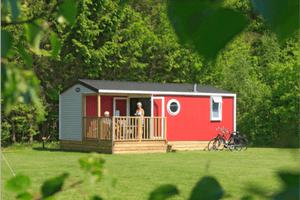 Weldadig Oord - Camping Zonnekamp