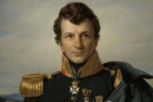 Weldadig Oord - Generaal Johannes van den Bosch