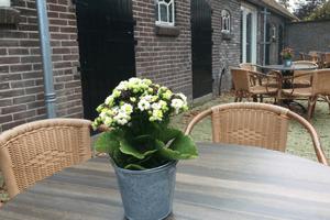 Weldadig Oord - Hoeve De Werkhorst