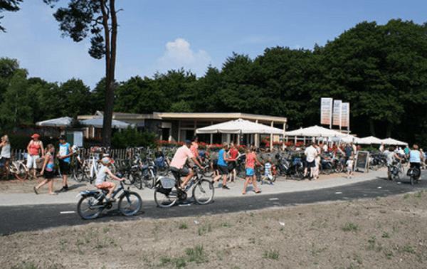 Weldadig Oord - Theehuis 't Hunebed