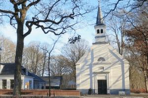 Weldadig Oord - Koloniekerkje