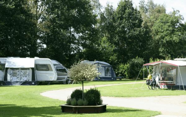 Weldadig Oord Camping bij het Ven