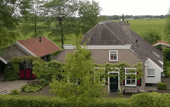 Weldadig Oord Bed & Breakfast 54