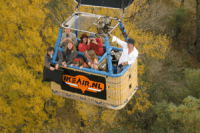Weldadig Oord Ikeair Ballonvaarten