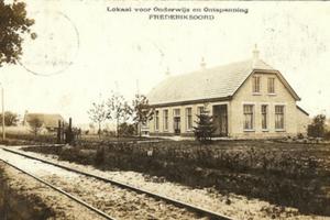 Weldadig Oord - Ons Dorpshuis Wilhelminaoord