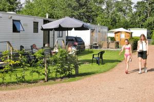 Weldadig Oord - Camping Rotandorp Noordwolde