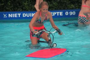 Weldadig Oord - Zwembad 't Tolhekke