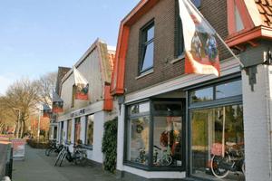 Weldadig Oord - Fietsplus Noordwolde