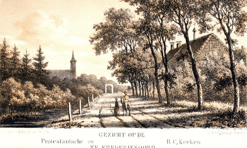 Ophaalbrug Wilhelminaoord