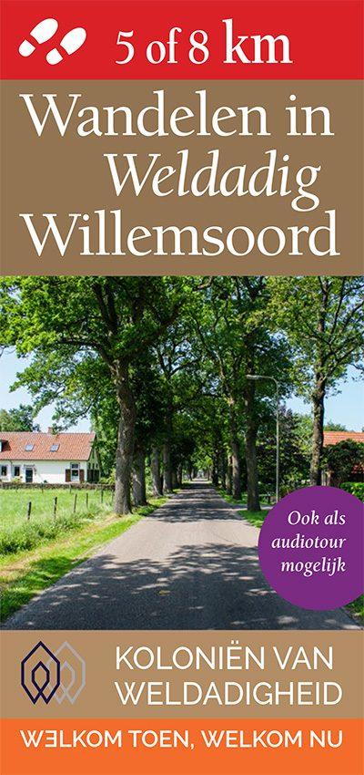 Wandelroute Weldadig Willemsoord